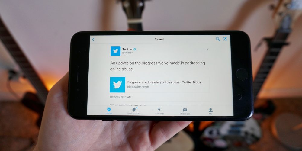 twitter-iphone