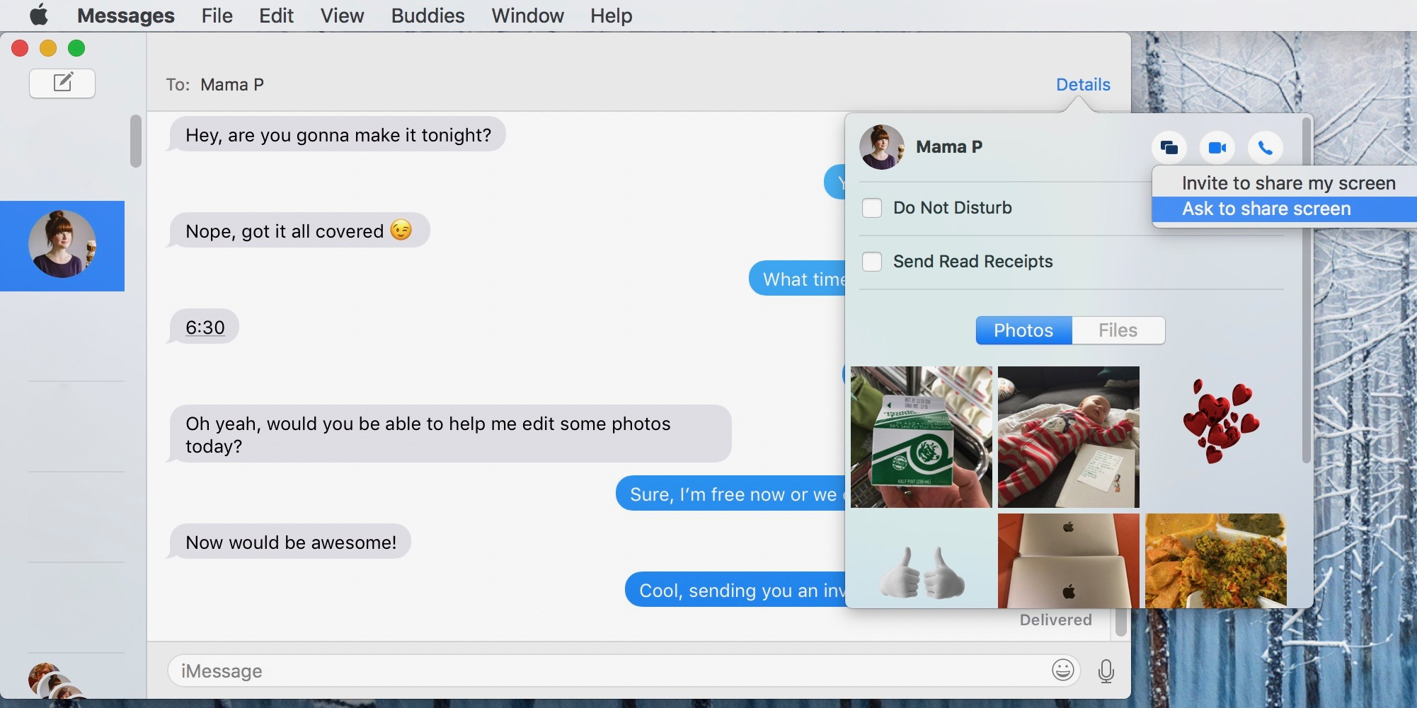 Remote Tech Support: Best ways to screen share on iOS, macOS, and