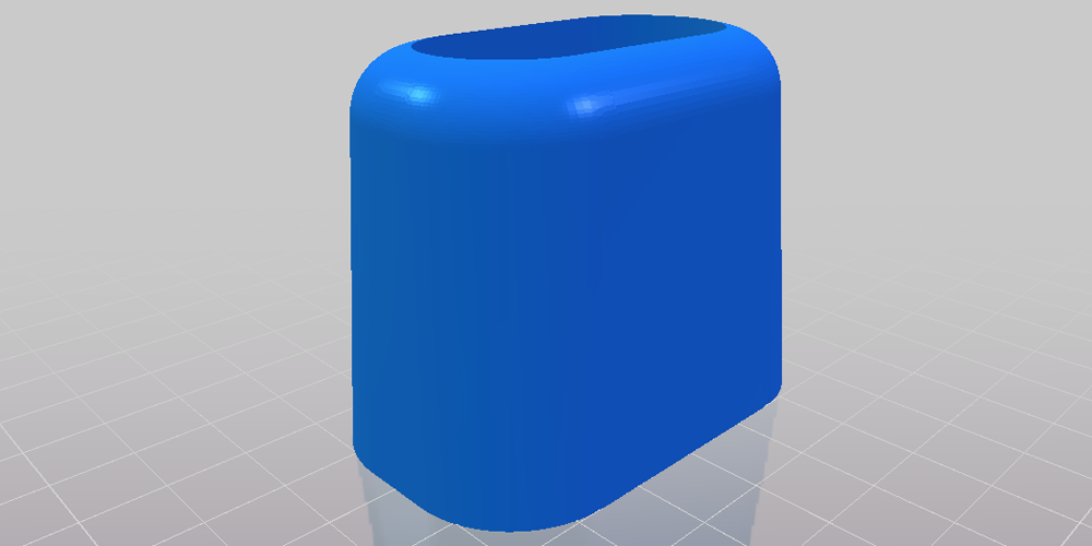 Free 3d Printer Project Turns Airpods Charging Case Into A