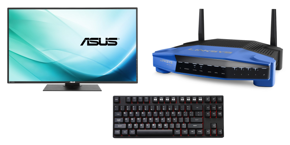 amazon-gold-box-deal-of-the-day-pc-components-asus-linksys