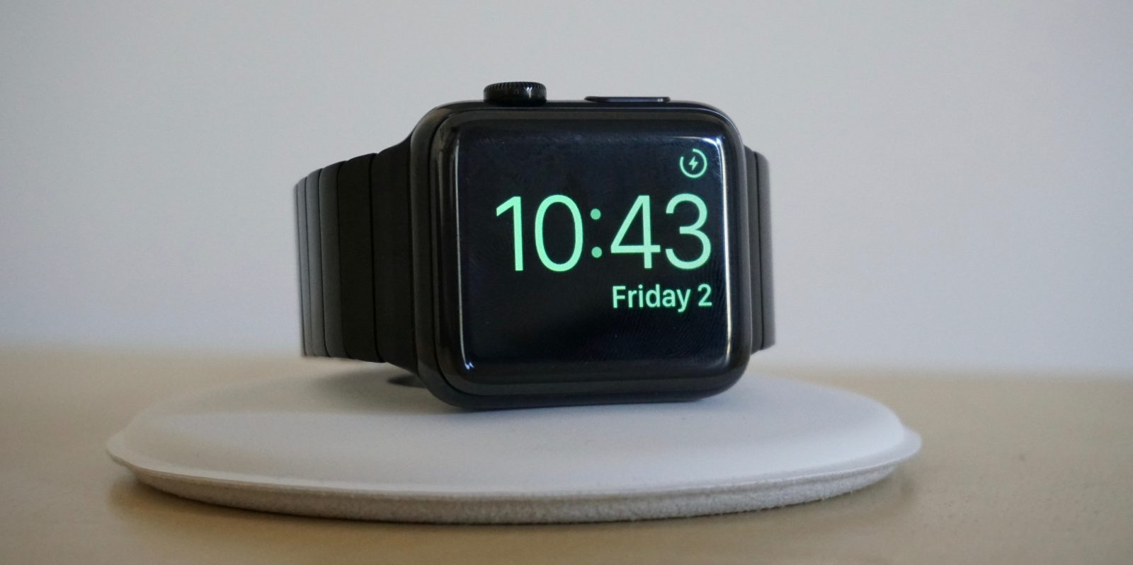 Apple Watch: How to turn off Nightstand mode - 9to5Mac