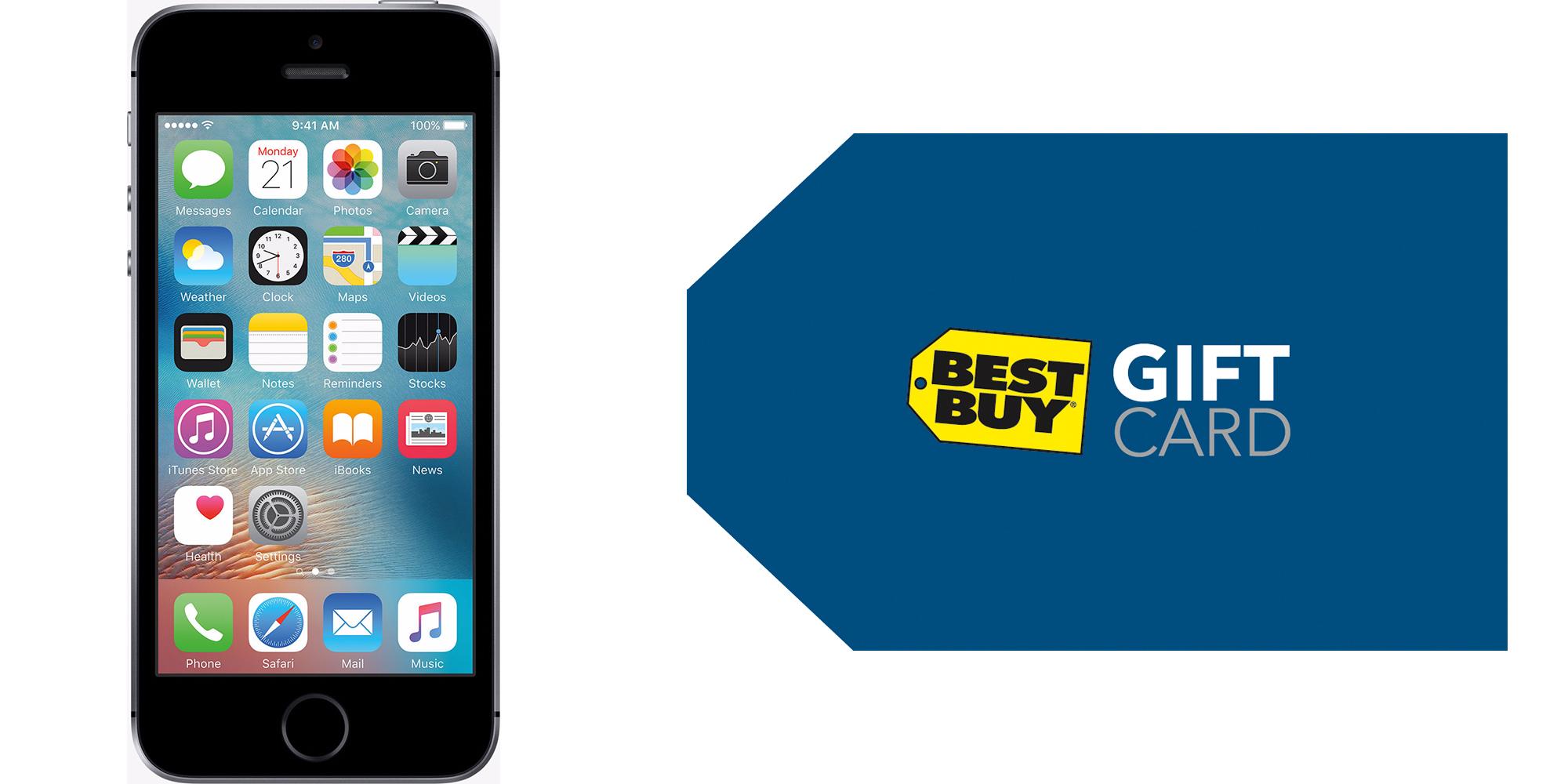 iphone-se-best-buy-card-deal