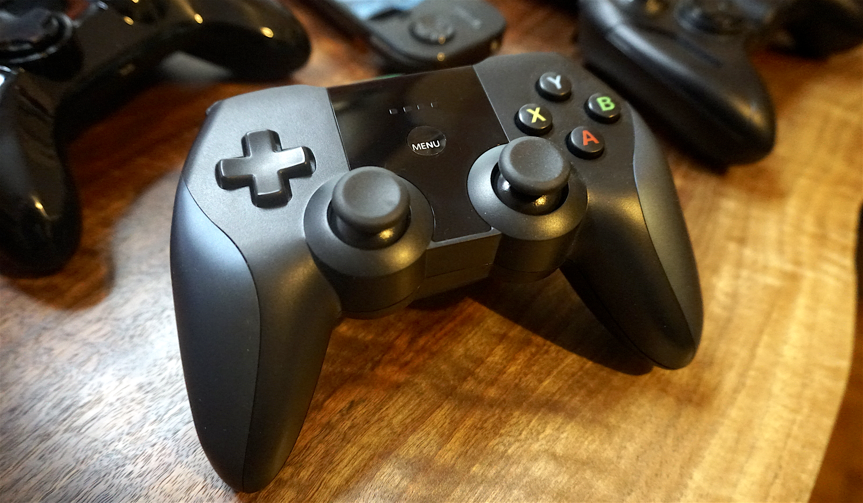 The best made-for-iPhone, iPad, & Apple TV game controllers - 9to5Mac