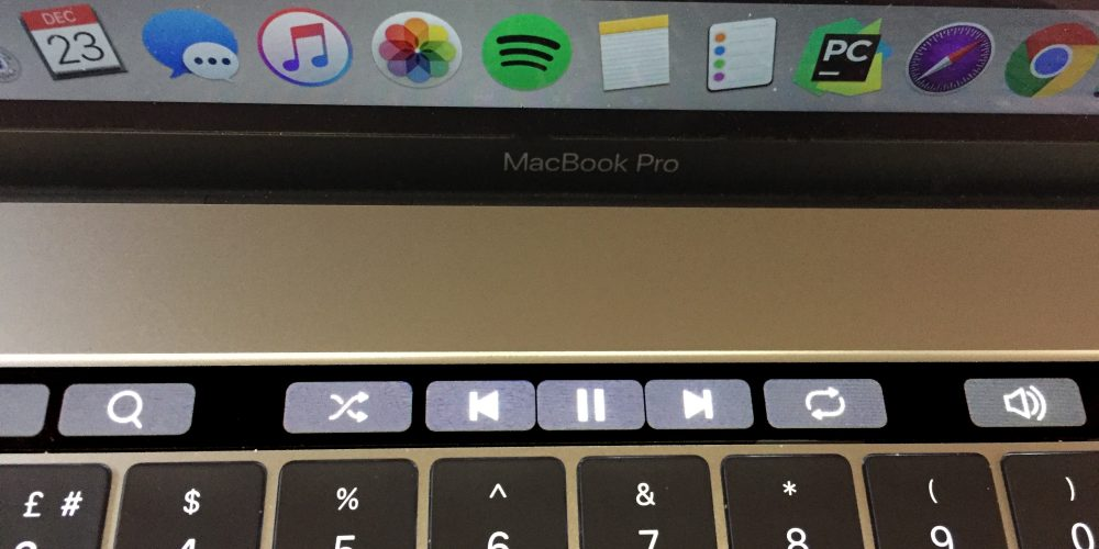 spotify-touch-bar