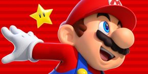 Super Mario Run for iPhone and iPad