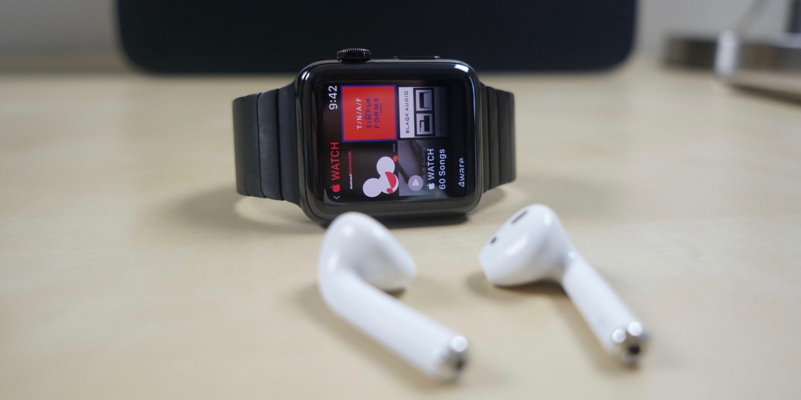 How To Pair Bluetooth Headphones On Apple Watch 9to5mac