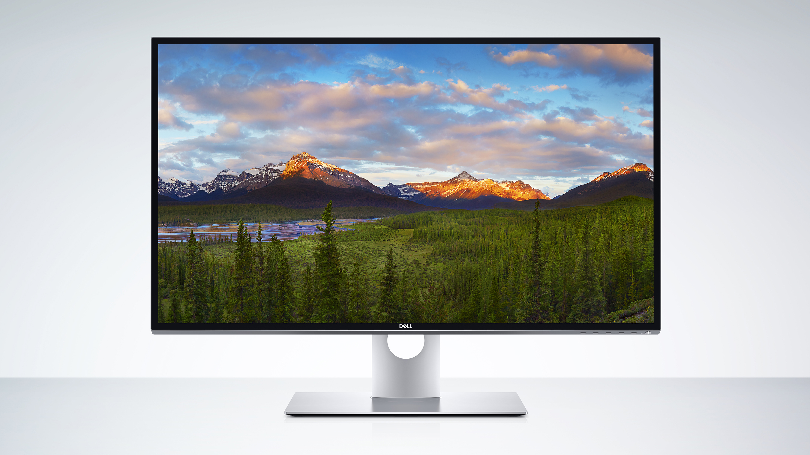 Dell UltraSharp 32 Ultra HD 8K Monitor (UP3218K)
