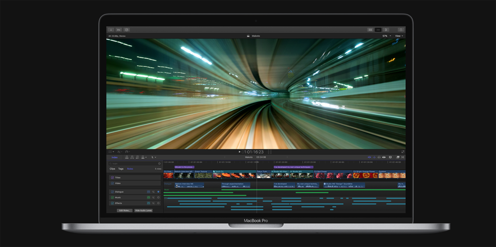 Final Cut Pro Diary: A video novice takes the step up from iMovie - 9to5Mac