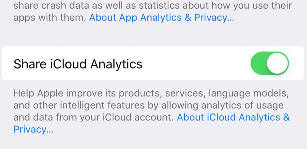 icloud-analytics