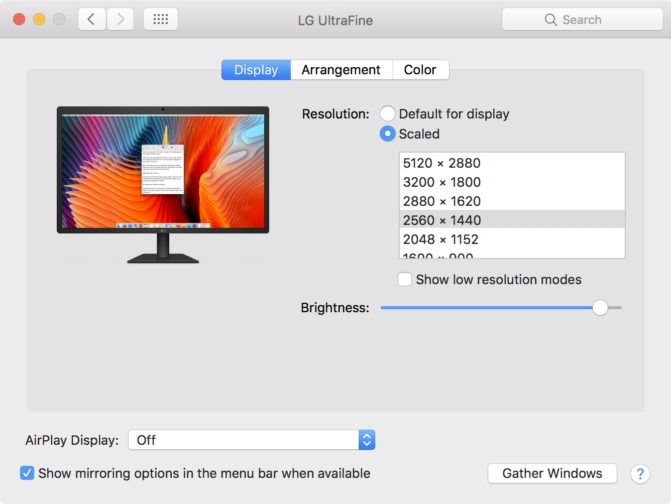 lg-ultrafine-5k-display-scaled-resolution