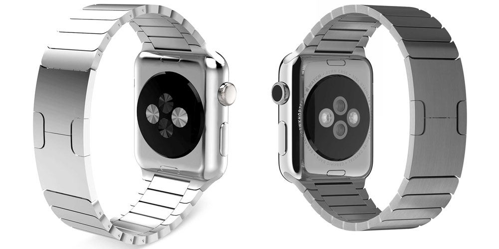 apple drops official apple watch link bracelet price some already sold out