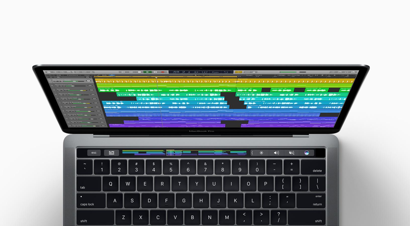 logic-touch-bar