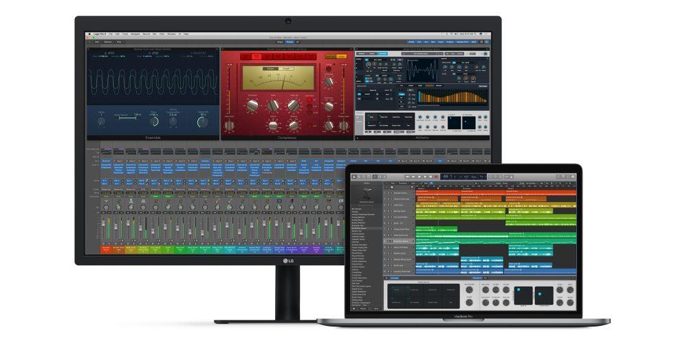 LG UltraFine 5K Display, Apple's external monitor solution
