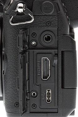 Panasonic's upcoming LUMIX GH5 camera will allow direct
