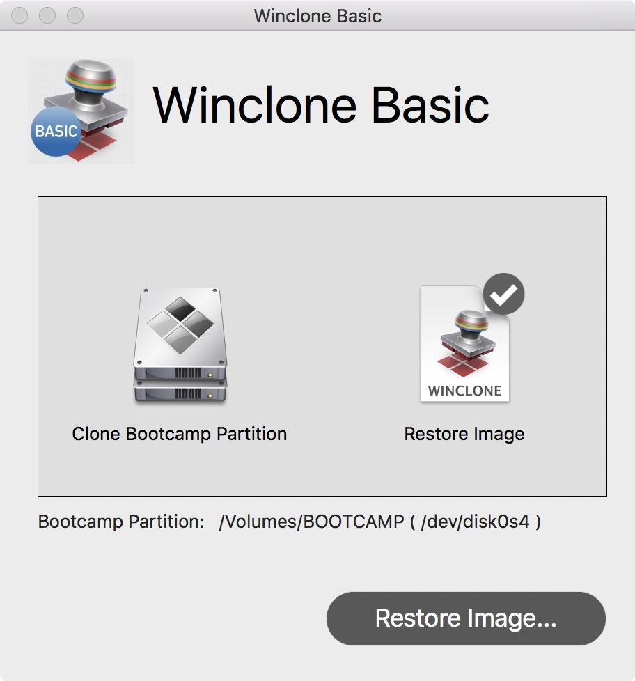 restore-image-winclone