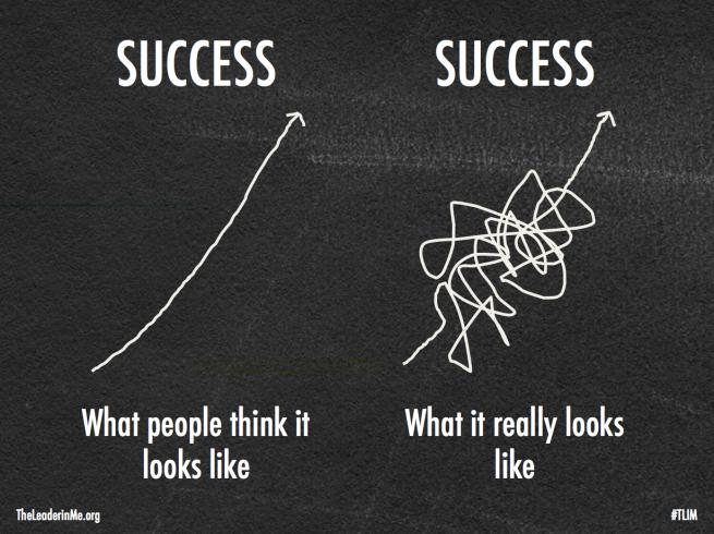 succes-graph