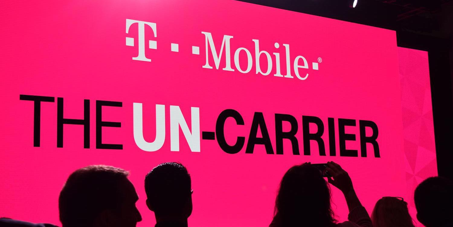 t mobile targeting switchers with 30 day trials without changing carriers