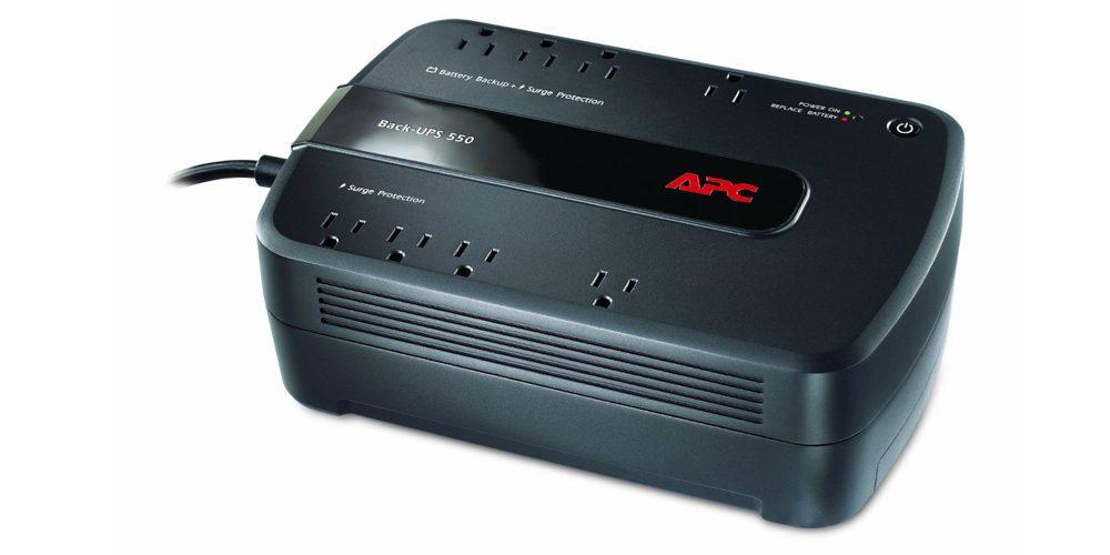 apc-be550g-back-ups-550va-8-outlet-uninterruptible-power-supply