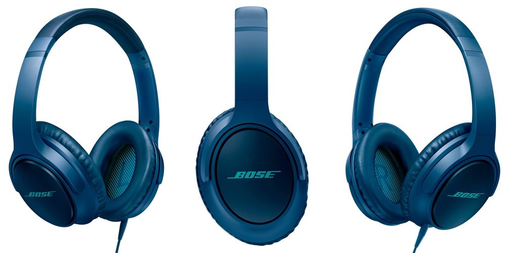 bose-soundtrue-amazon-headphones-deal