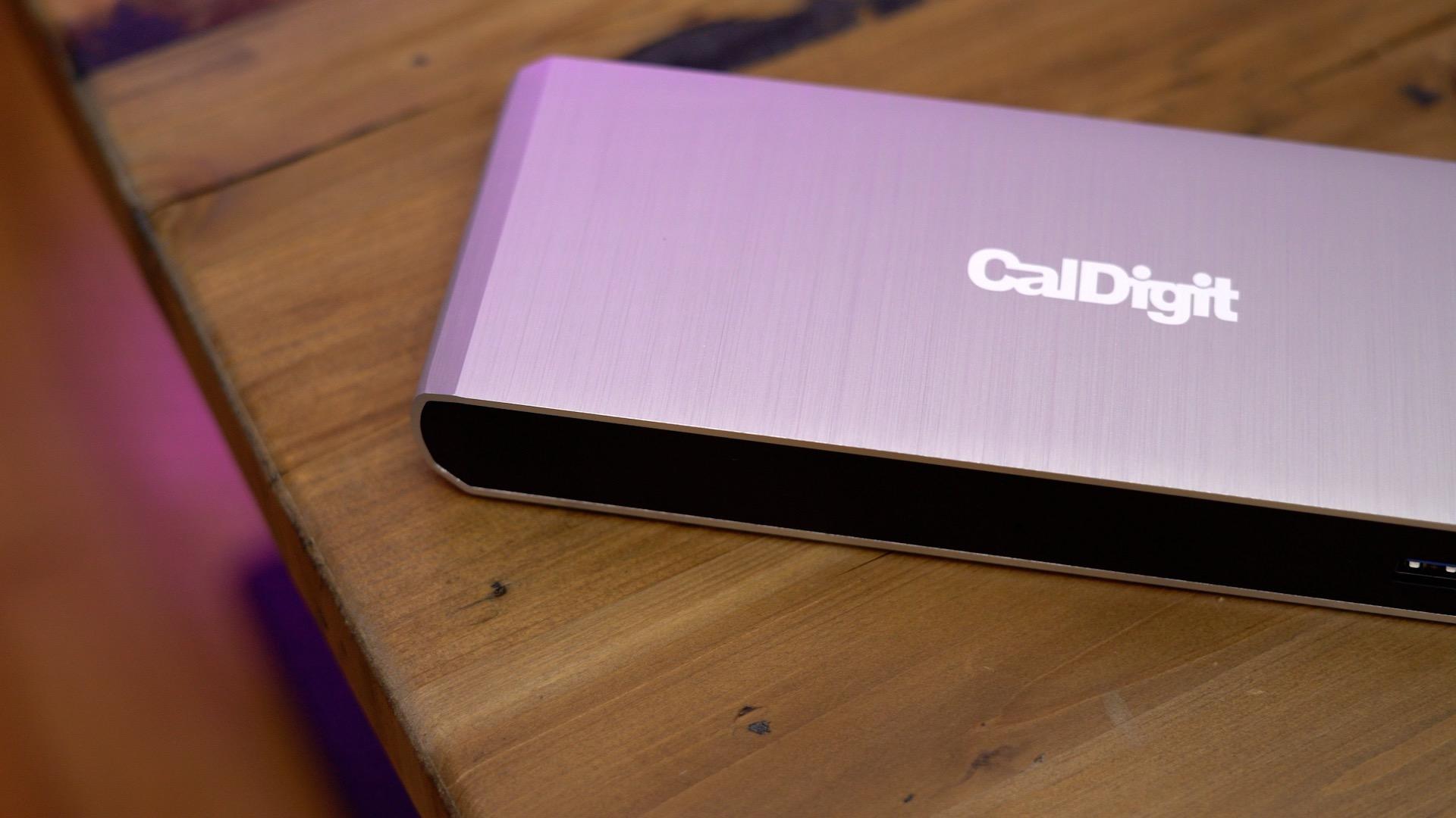 caldigit-ts3-lite-aluminum