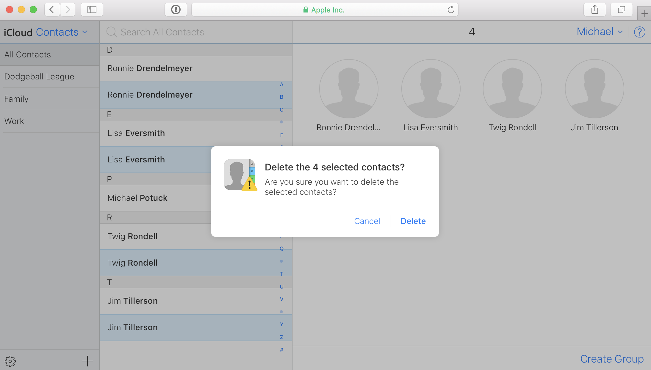 How to remove and merge duplicate contacts - 9to5Mac