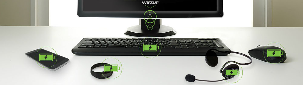 energous-wattup-technology