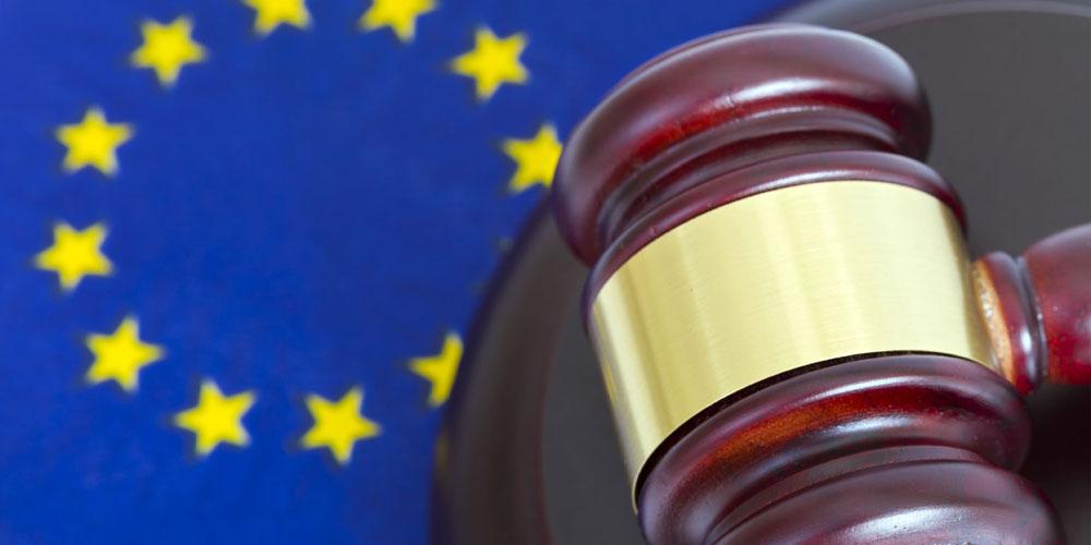 european-court-justice