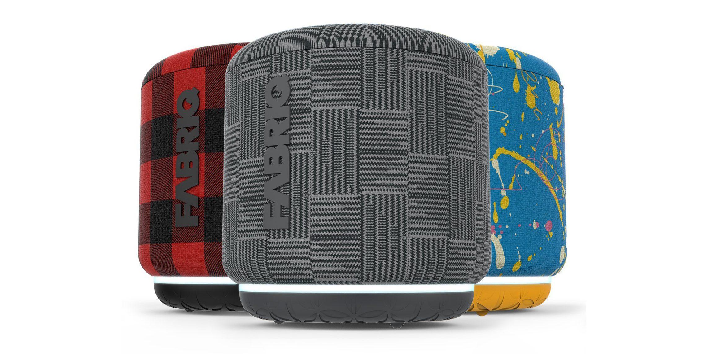 fabriq-speaker