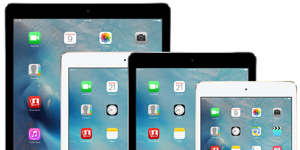 How to find out the type of ipad you have