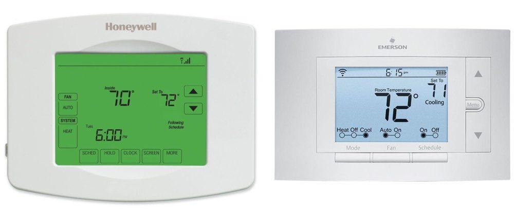 honeywell-emerson-wifi-thermostats