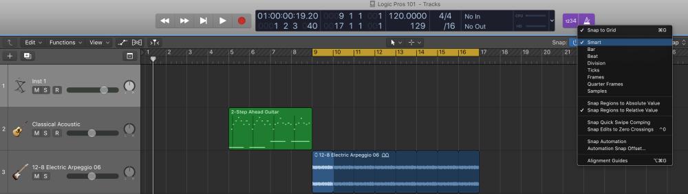 logic-pros-101-2-tracks-area