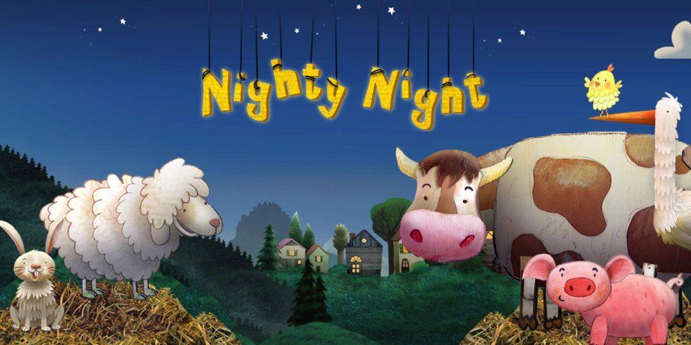 nighty-night-app