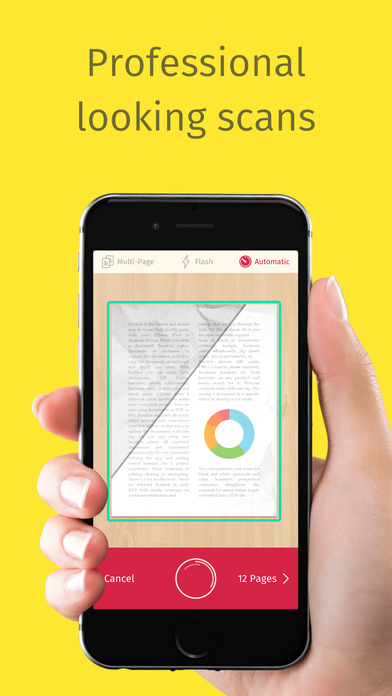 EduTech: How to turn your notes & handouts into searchable