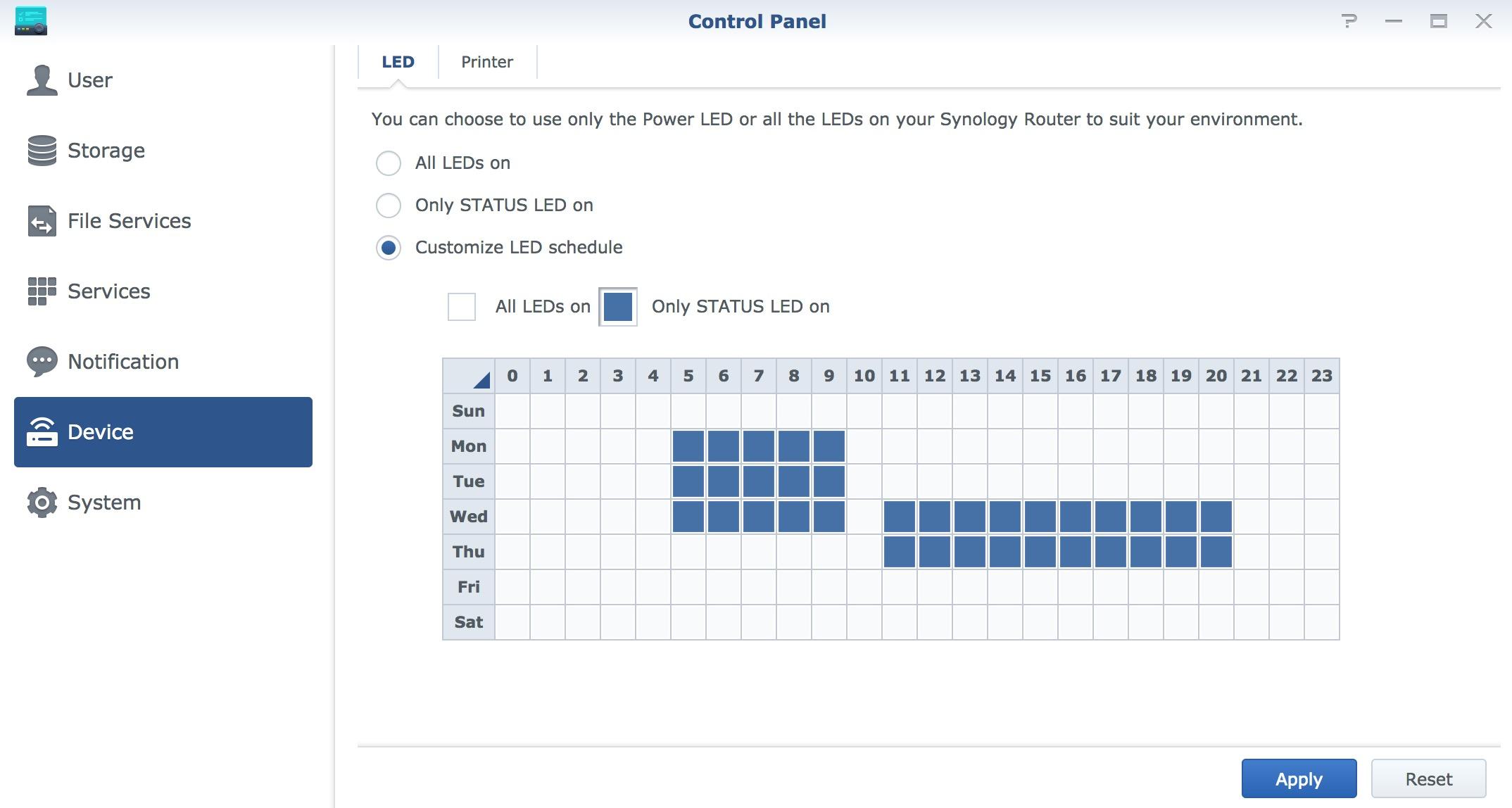 srm-custom-led-schedule
