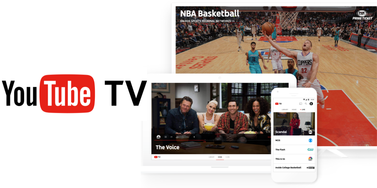 Youtube Tv Adds 14 More Cities Now Available In 29 Markets Around The U S 9to5mac