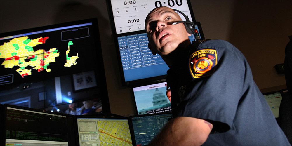 911-call-center