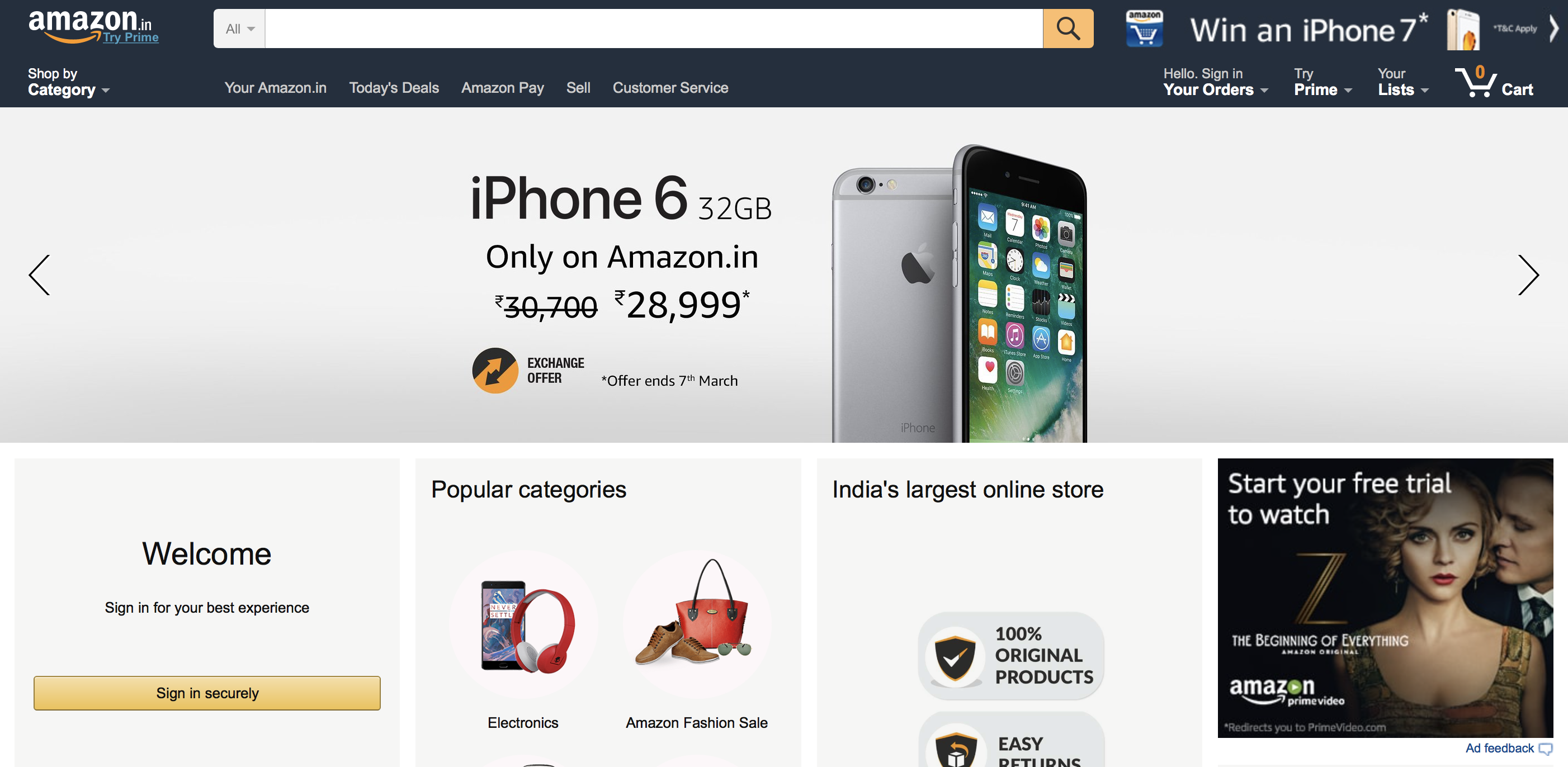 amazon-india-32gb-iphone