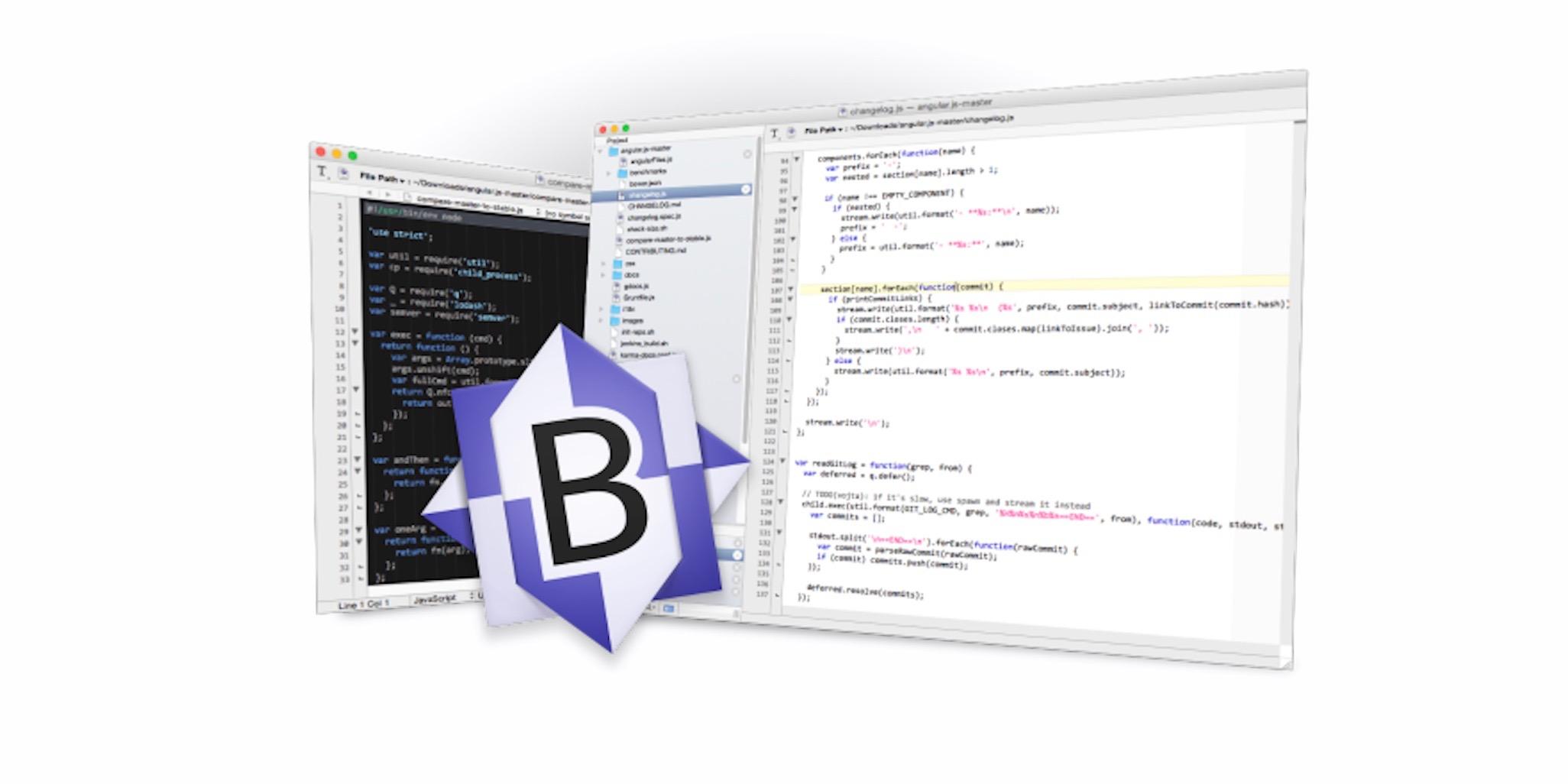BBEdit 12.6 now sandboxed on macOS ahead of Mac App Store return