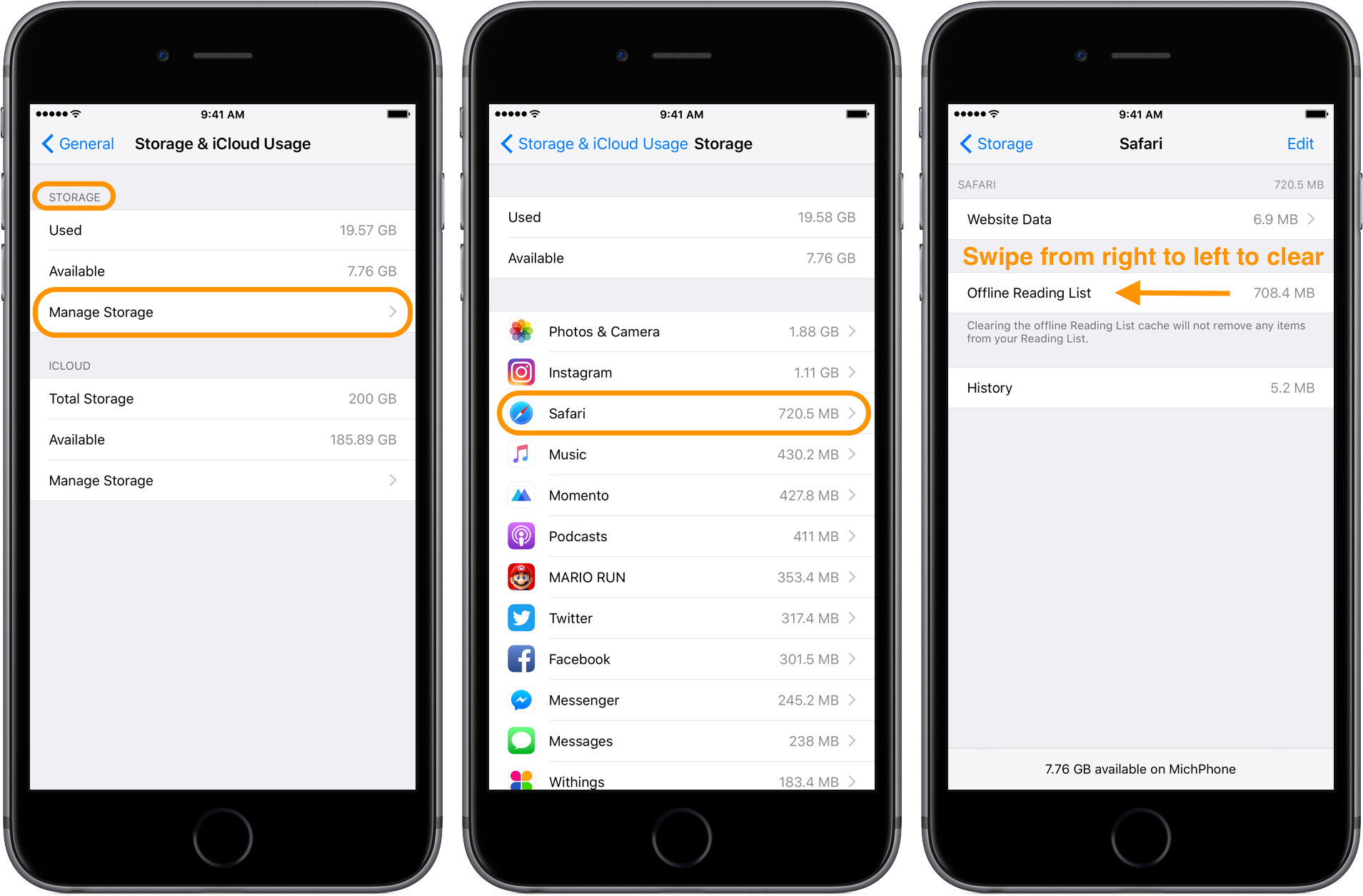 How To Free Up Space On Your Iphone 9to5mac
