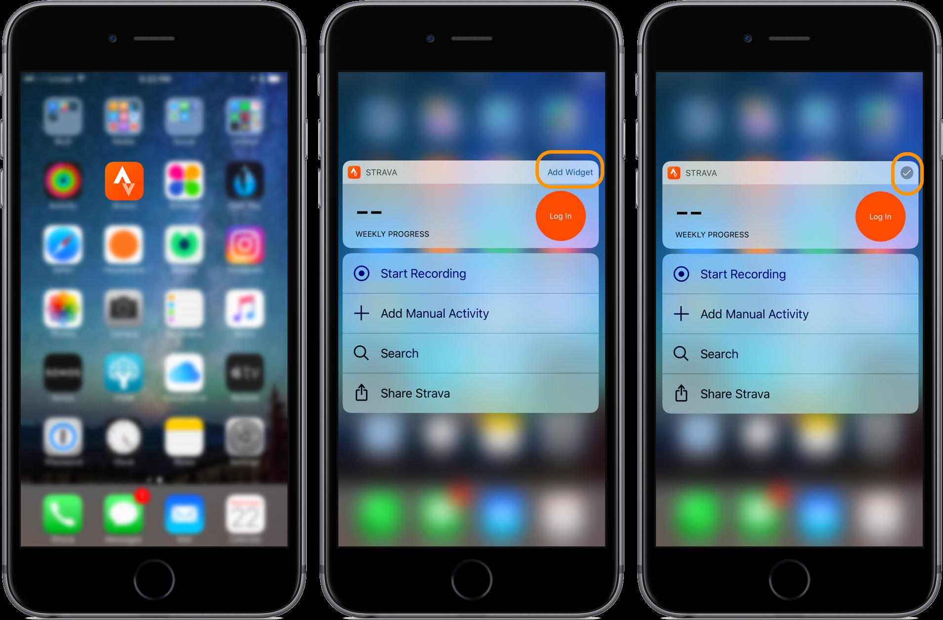 how-to-use-iOS widgets-3
