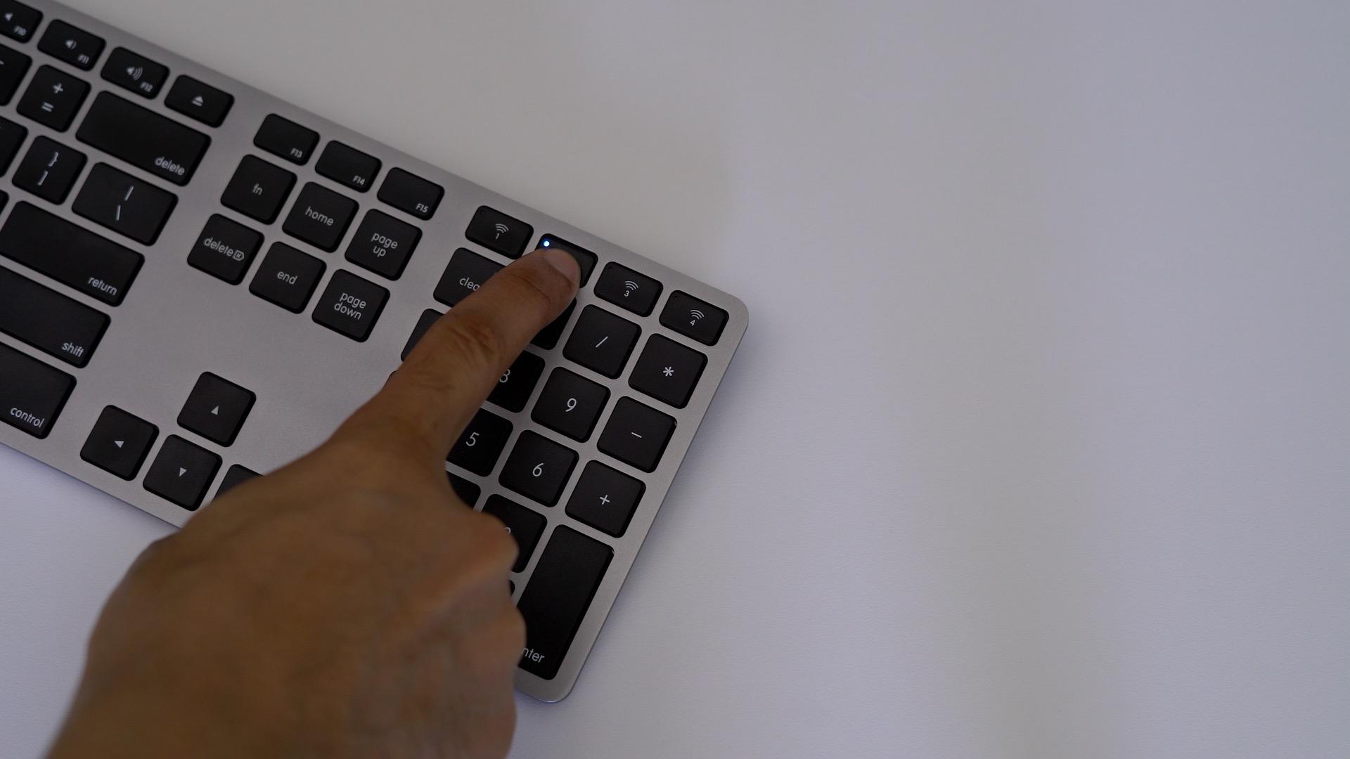 matias-keyboard-pairing