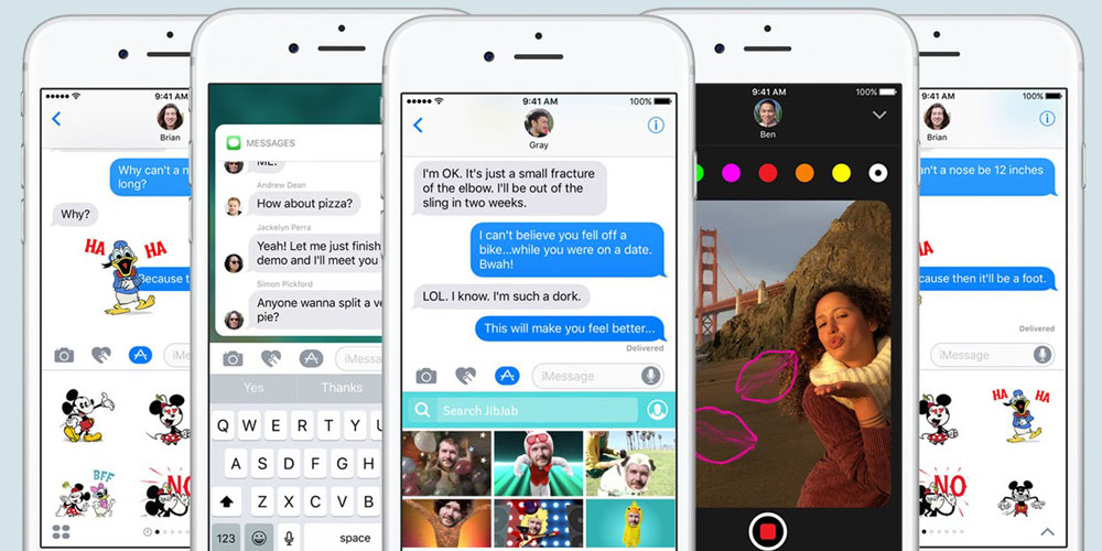 Twitter Posts About Screenshot Alert In Ios 11 Traced To Unsupported Vlogger Claim 9to5mac