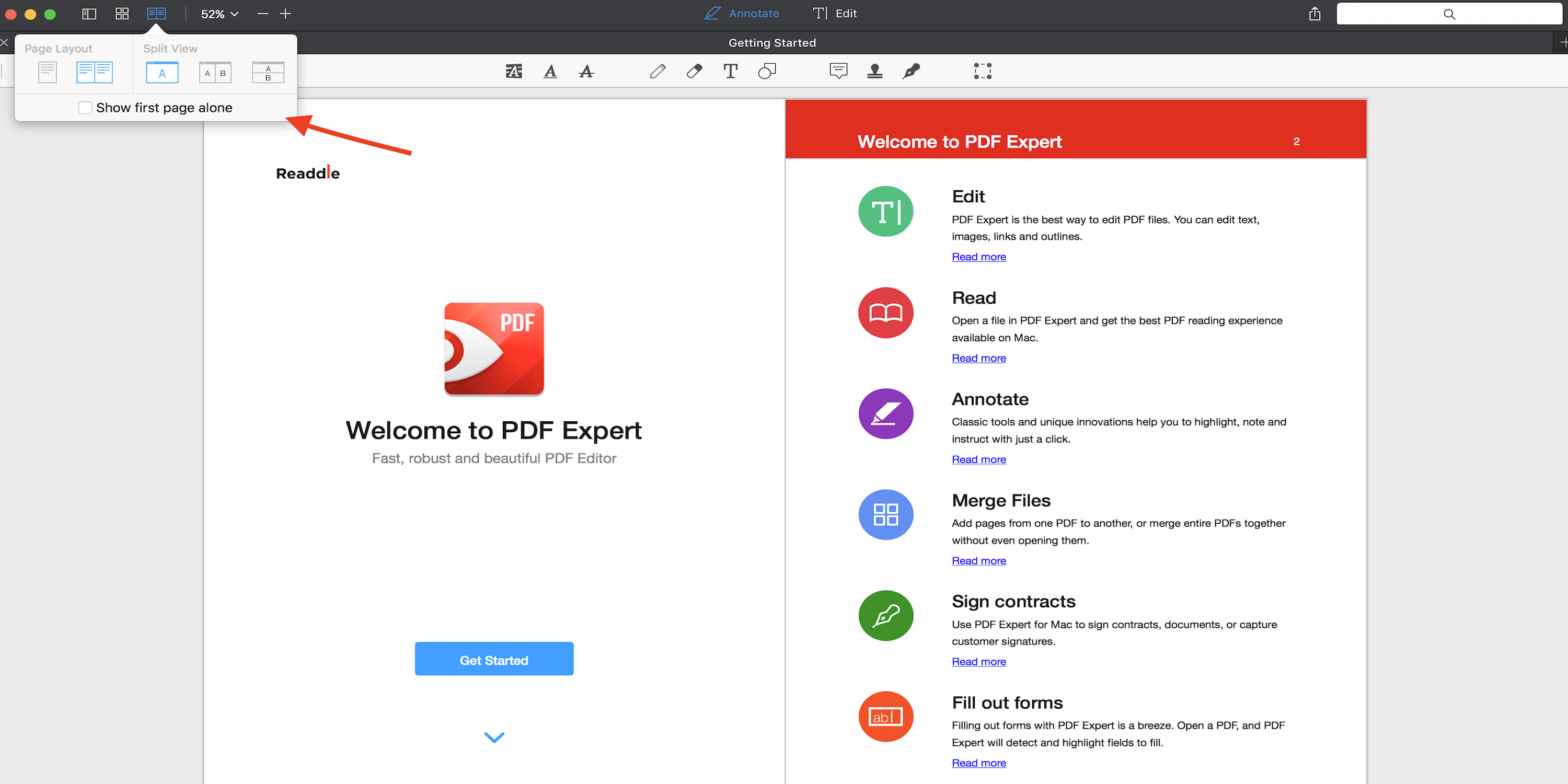 Readdle launches PDF Expert 2 2 for Mac w/ improved UI