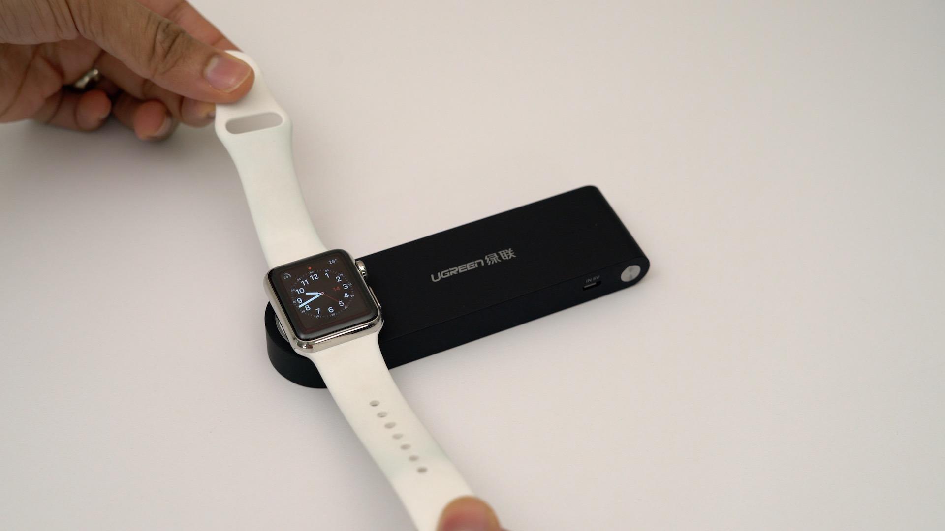 apple watch power bank