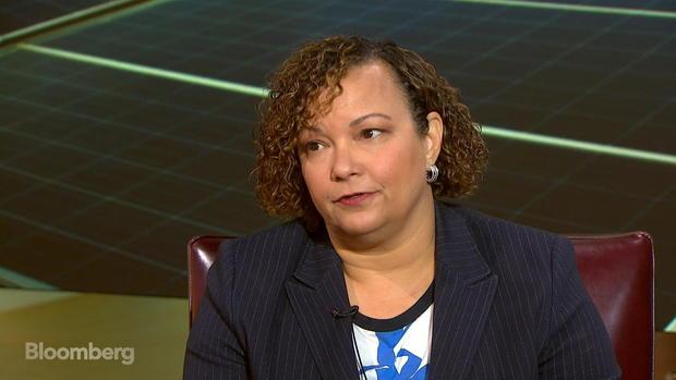Lisa Jackson Bloomberg Interview