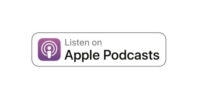 Apple rebrands iTunes Podcasts directory as Apple Podcasts