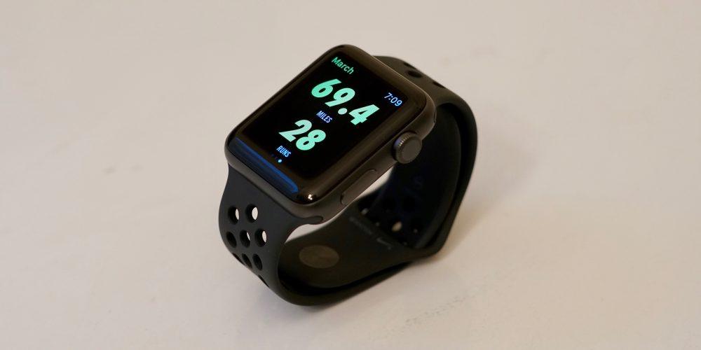 ottima qualità abbigliamento sportivo ad alte prestazioni miglior prezzo per Running with Apple Watch Nike+: NRC is an effective coach, but app ...