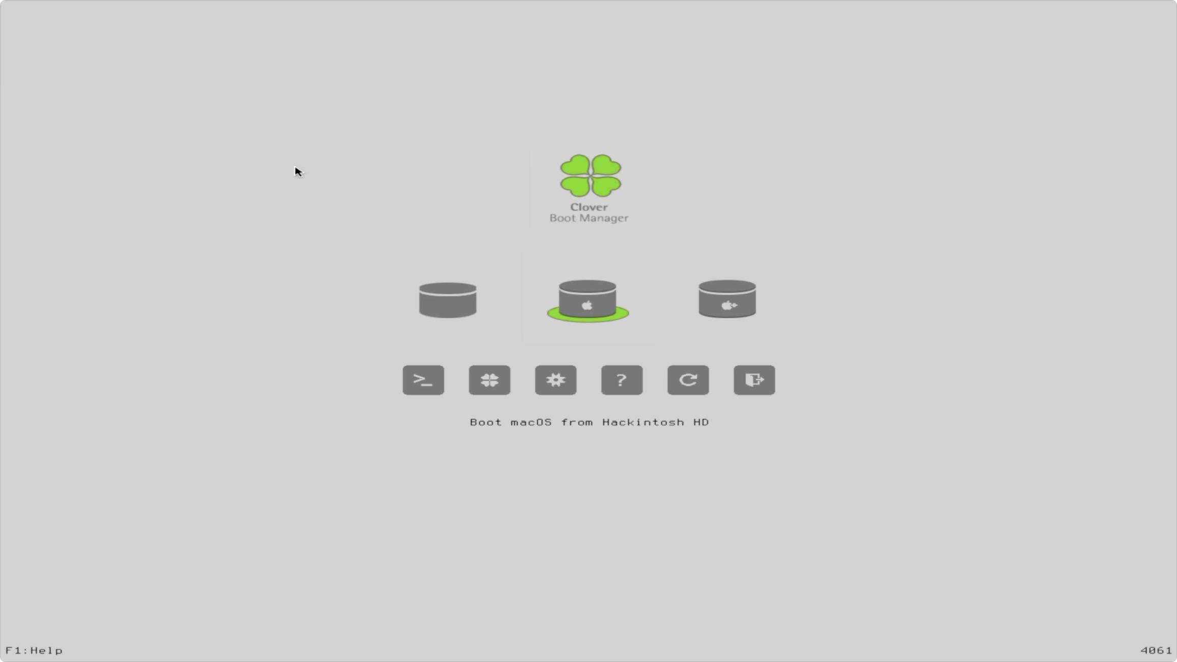 Building a GTX 1080 Ti-powered Hackintosh: Installing macOS Sierra