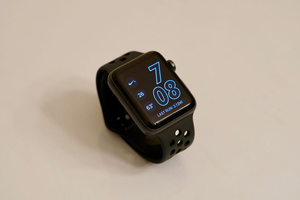 low priced 5a992 86c7e Running with Apple Watch Nike+  NRC is an effective coach, but app ...