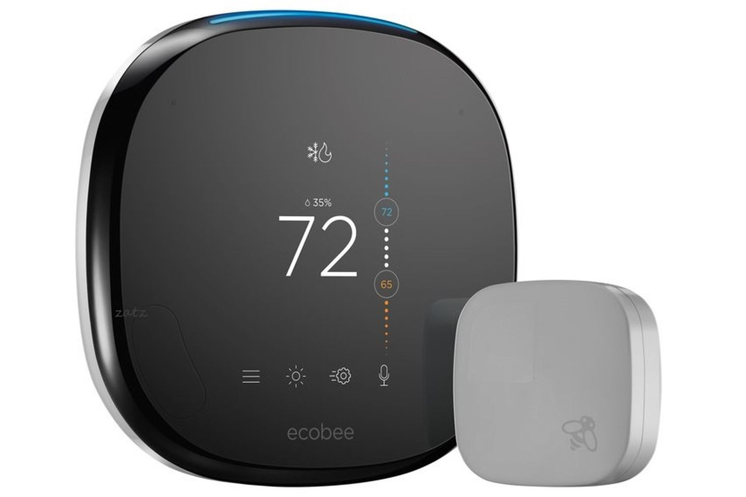 Ecobee4 Homekit Thermostat Teased Ahead Of May 3 Unveiling